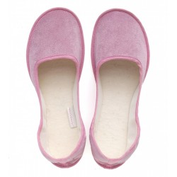 Ballerina Flats Special - OLD PINK (Pre-Order)