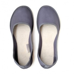 Ballerinas Grey