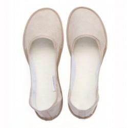 Ballerina Flats Essential - BEIGE