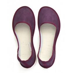 Ballerina Flats Special - VIOLET (Pre-Order)