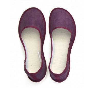 Ballerinas Violet