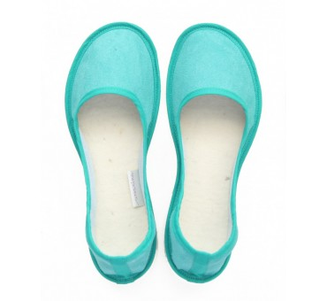 Ballerinas Mint (Custom Order)