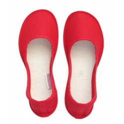 Ballerina Flats Special - RED (Pre-Order)