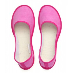 Ballerina Flats Special - PINK (Pre-Order)
