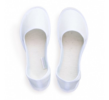 Ballerinas White (Custom Order)