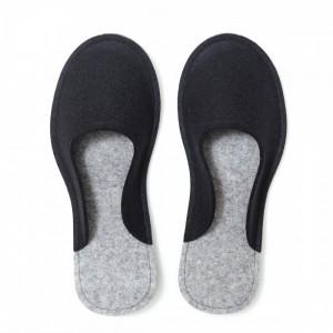 b4eebbc8125 Women s Wool Felt Slippers