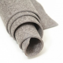 Wool Felt (5 mm)