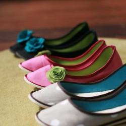 5 razlogov zakaj sem oblikovala Ursanina balerinke