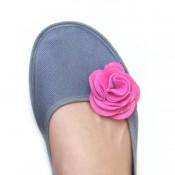 Shoe Clips (8)