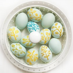 My Easter Eggs Ideas