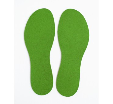 InSole Green